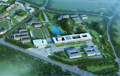 食堂设计 | 湖南汽车工程职业学院食堂设计